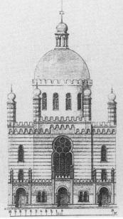 synagoge glockenstrasse